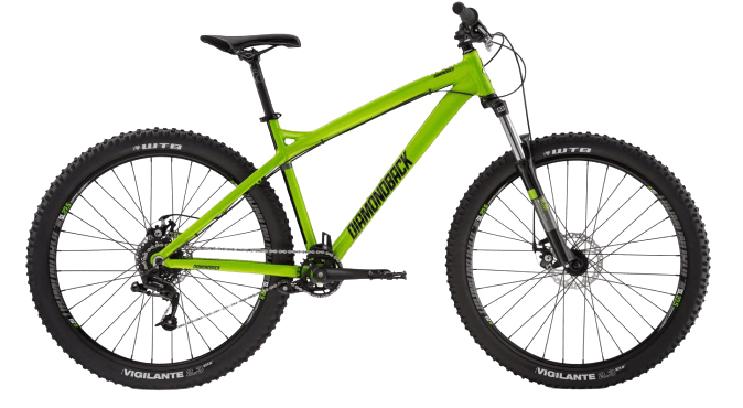 Diamondback Bicycles Hook Bike