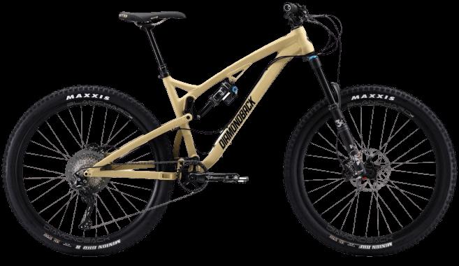 Diamondback Bicycles Release 3