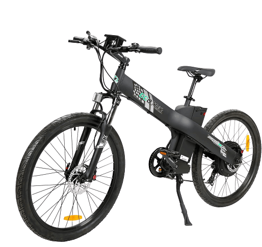 ECOTRIC 26 Electric Mountain Bicycle Ebike Powerful
