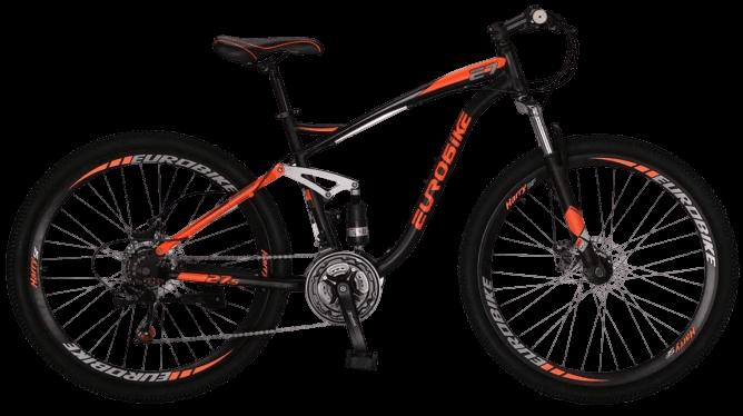 Eurobike EURE7 Mountain Bike 27.5 Inches