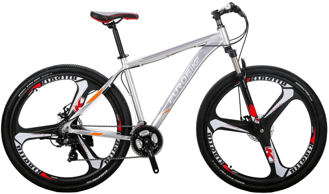 Eurobike EURX9 Mountain Bike 21 Speed