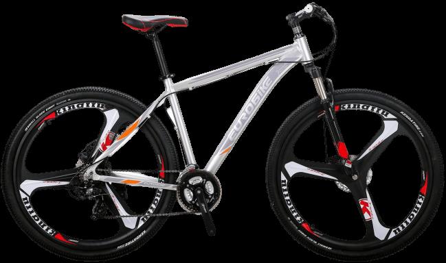 Eurobike EURX9 Mountain Bike 21 Speed