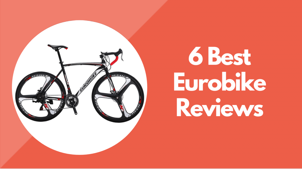 Eurobike Reviews
