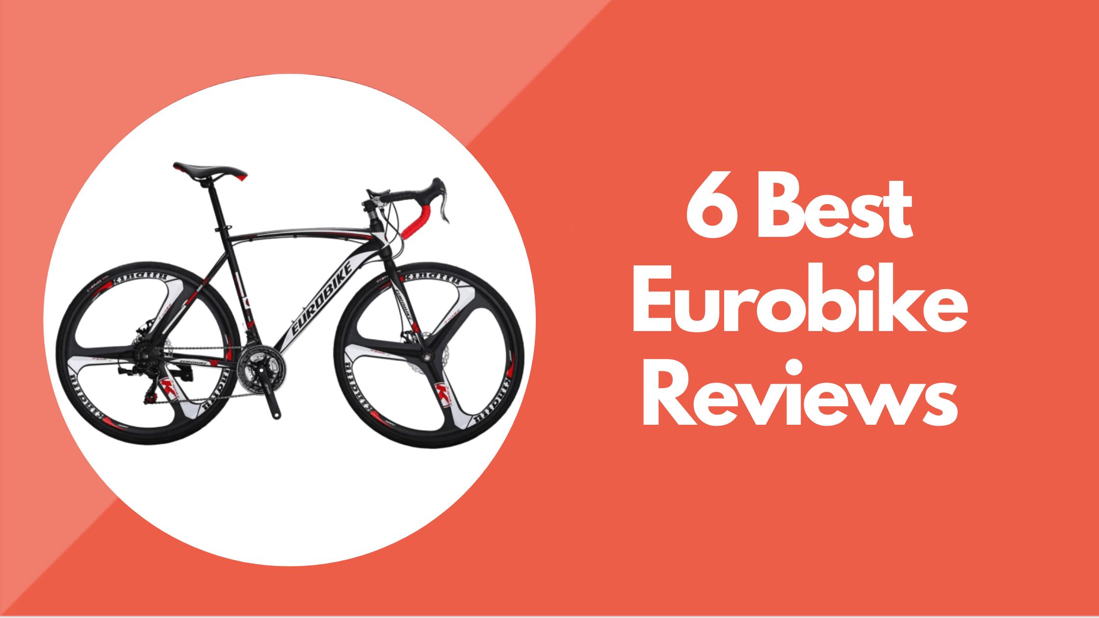 Eurobike Reviews