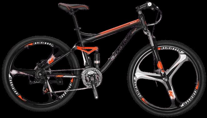 Eurobike S7 Mountain Bike