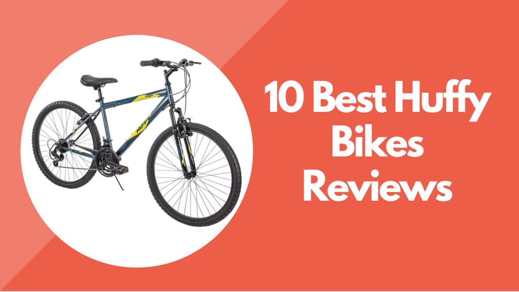Huffy Bikes Reviews