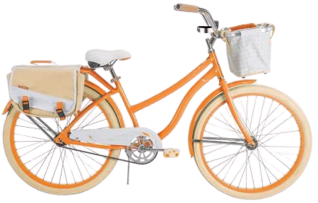 Huffy Marietta Womens Cruiser Bike