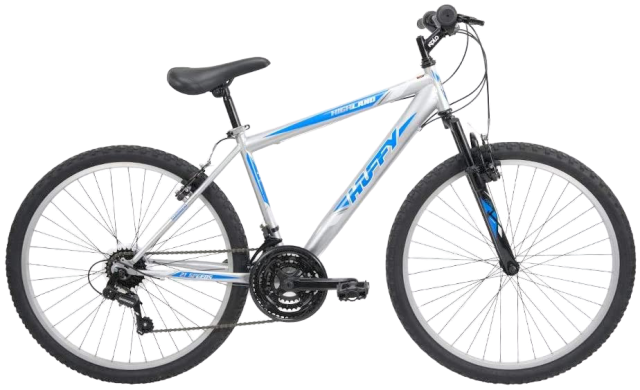 Huffy Mens Highland Mountain Bike