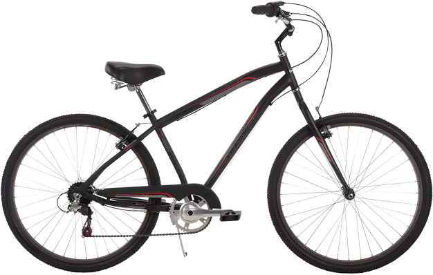 Huffy Parkside Mens City Bike