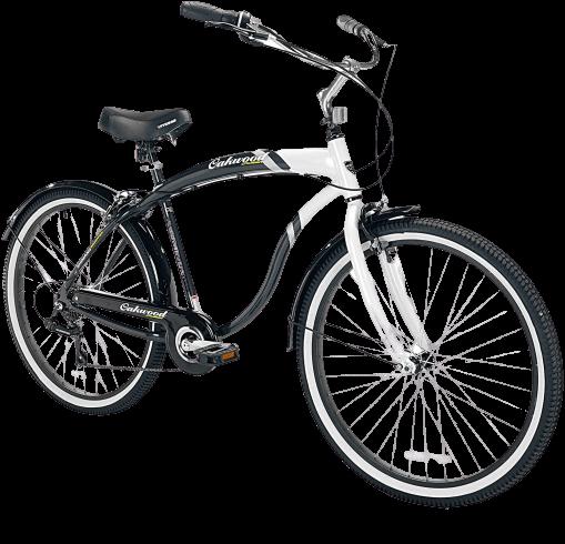 Kent Oakwood Men's Cruiser Bike
