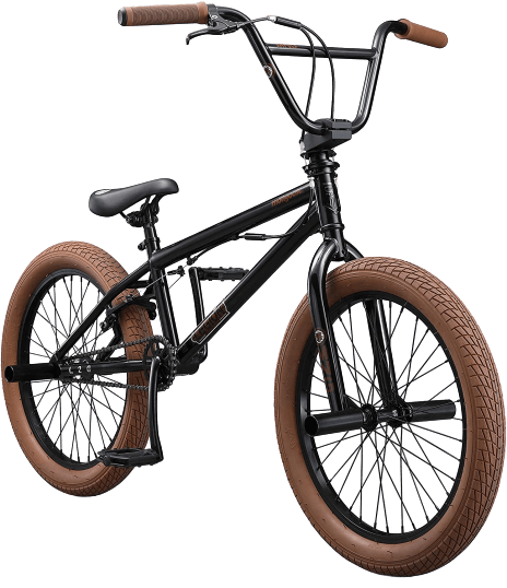 Mongoose Legion L20 Freestyle BMX Bike