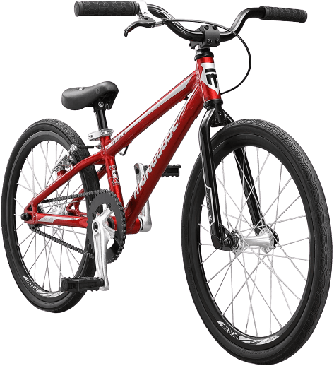 Mongoose Title Micro, Mini, Junior BMX Race Bike