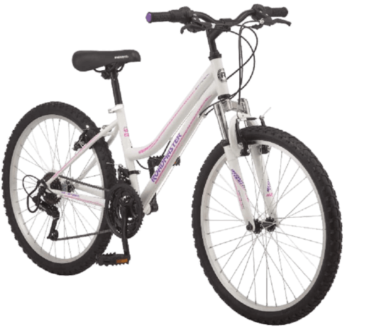 Roadmaster 24 Granite Peak Girls Bike