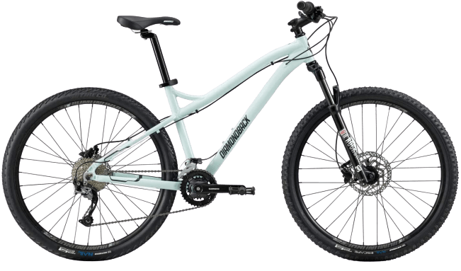Diamondback Bicycles Lux 1