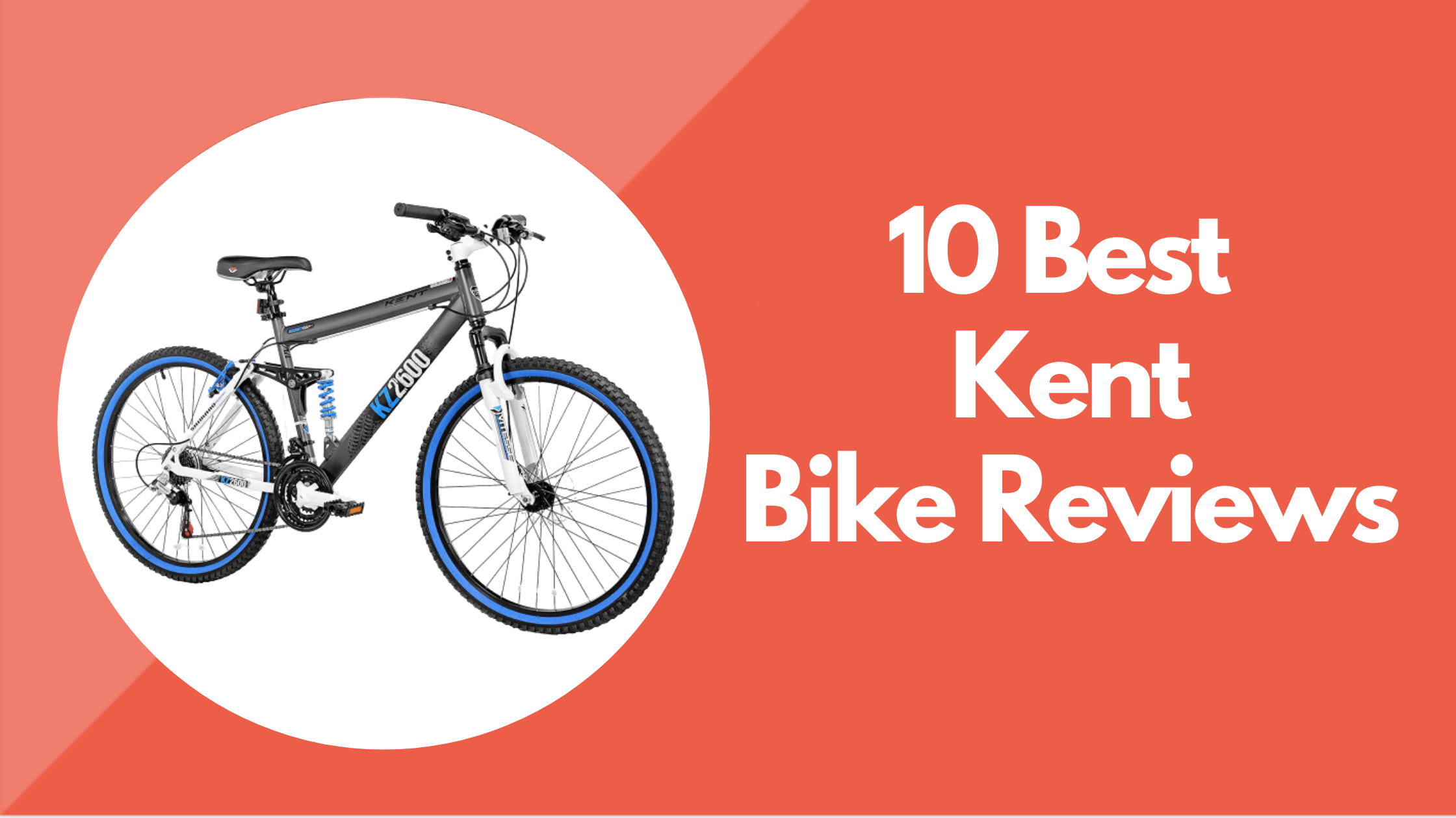 kent bike reviews