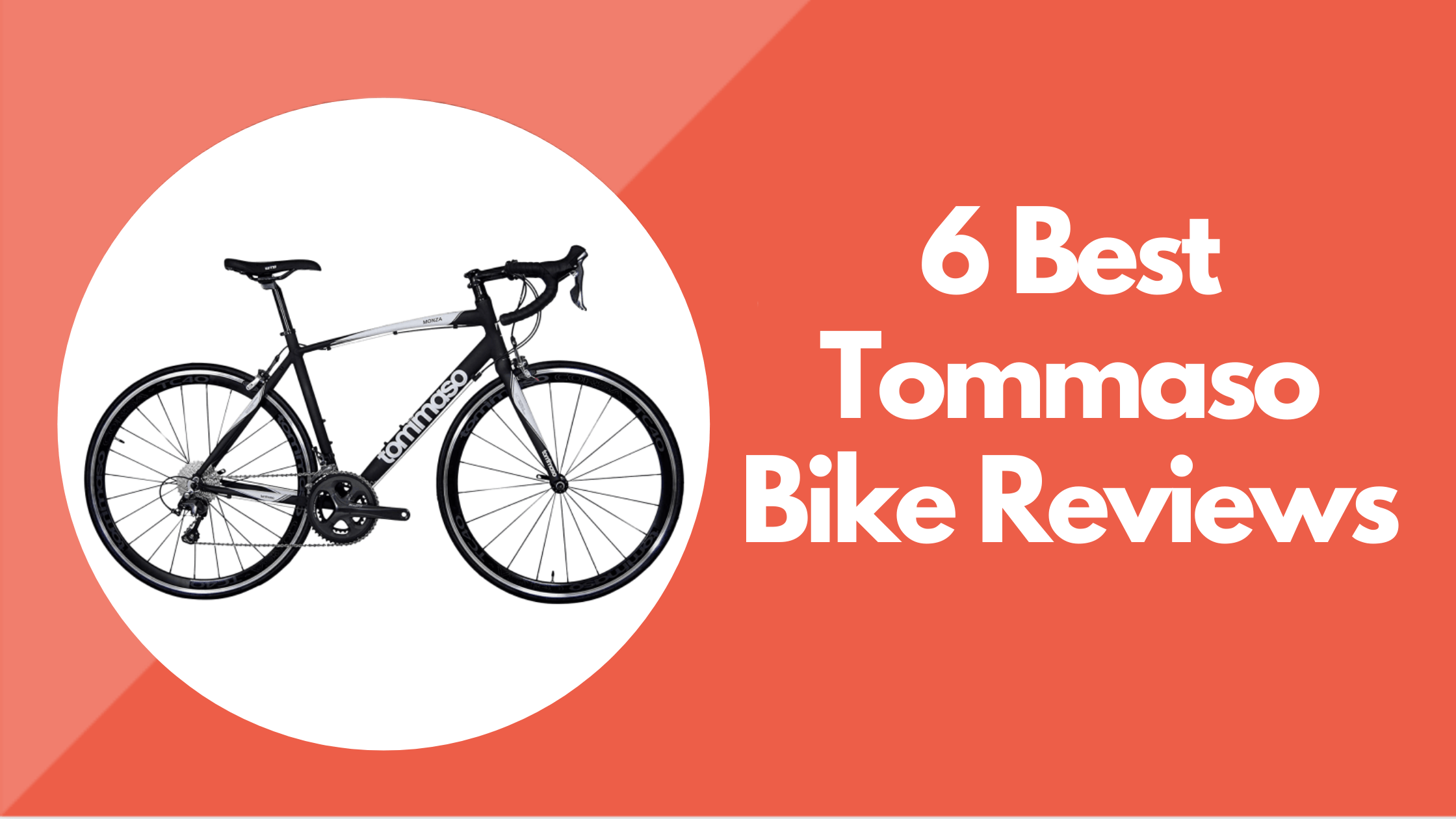 tommaso bikes reviews
