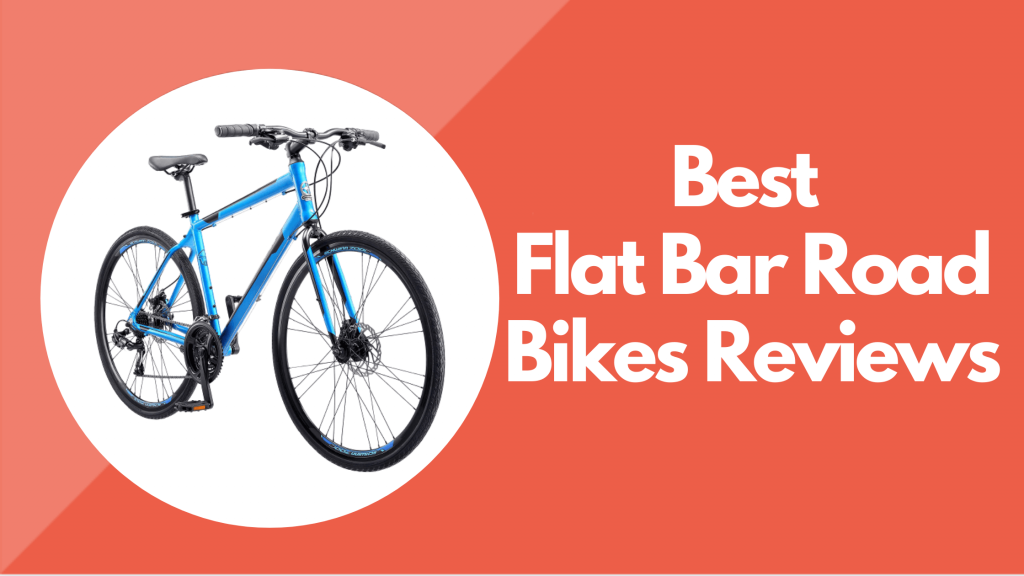 Best Flat Bar Road Bikes