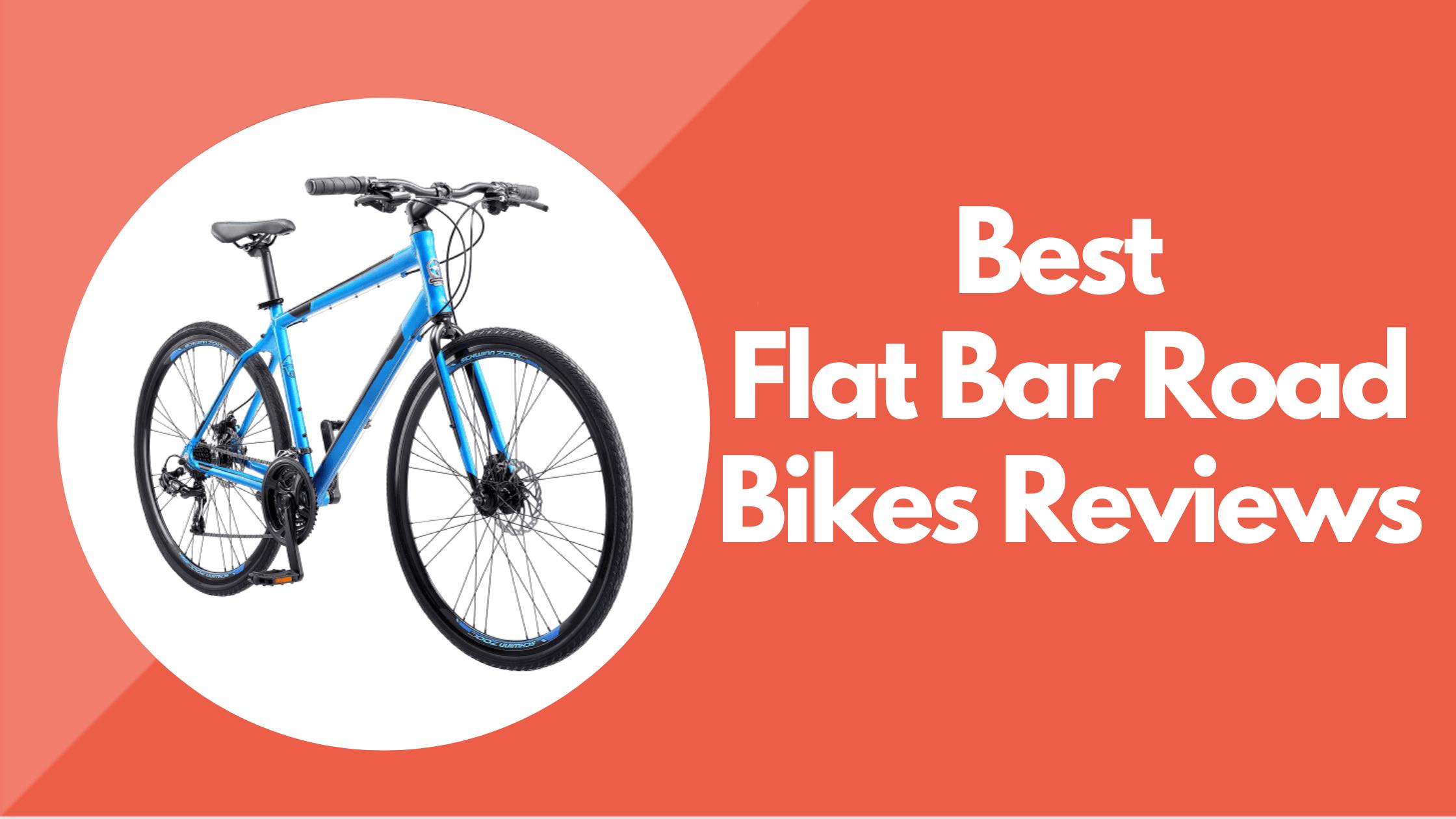 Best Flat Bar Road Bikes