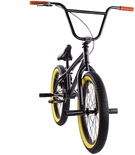 "Elite 20"" & 16"" BMX Bike"