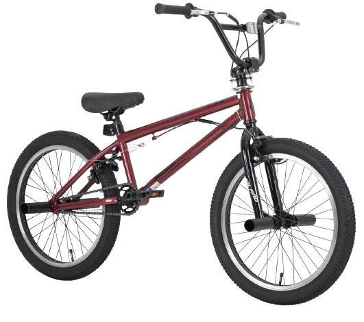 "Hiland 20"" BMX Freestyle Bike"