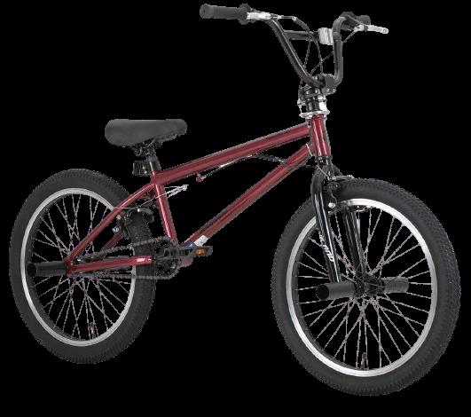 "Hiland 20"" BMX Freestyle Bike"