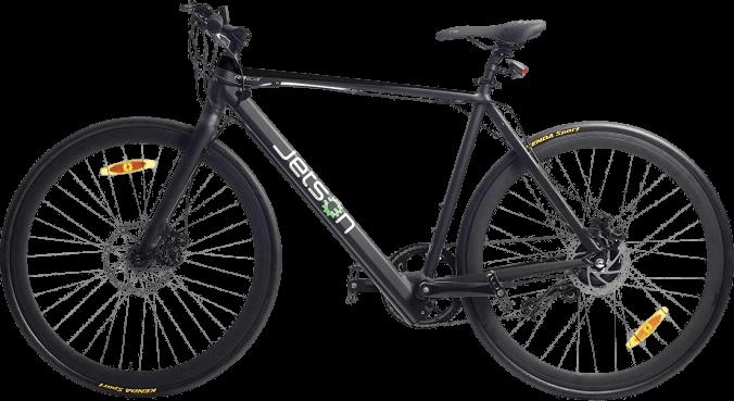 Jetson Arrow Electric Bike