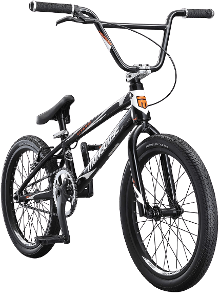 Mongoose Title Elite Pro BMX Race Bike