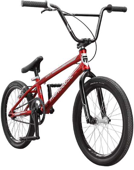 Mongoose Title Micro, Mini, Junior, Pro and Expert BMX Race Bike