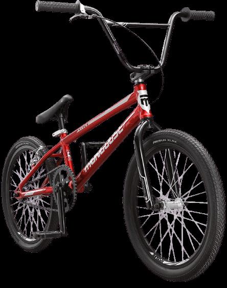Mongoose Title Micro, Mini, Junior, Pro and Expert BMX Race Bike