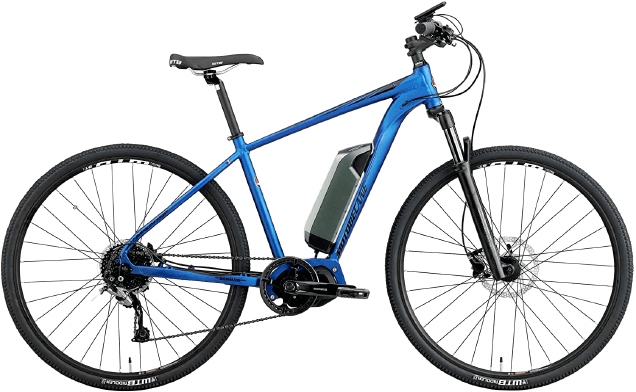 Motobecane Elite eAdventure Electric