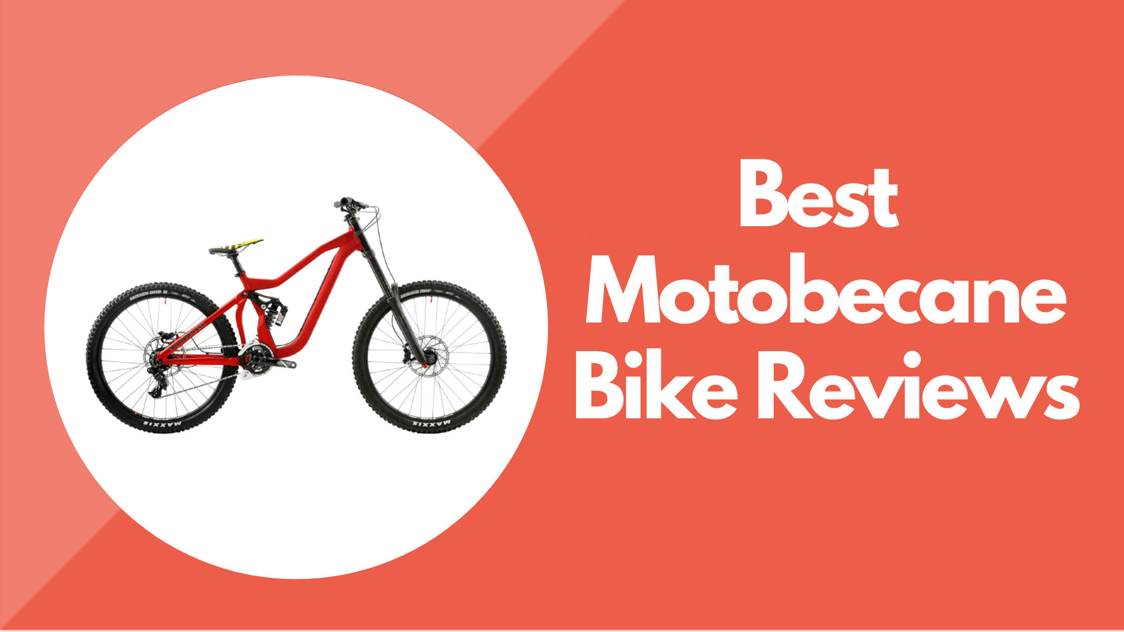 Motobecane bike reviews