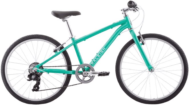 Raleigh Bikes Alysa Womens Urban Fitness Bike