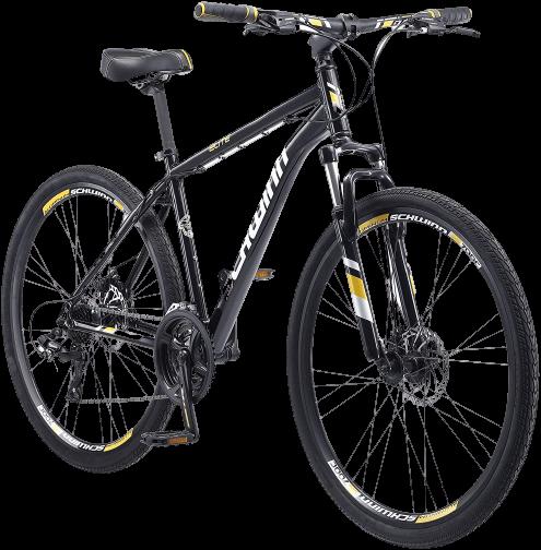 Schwinn GTX Comfort Adult Hybrid Bike