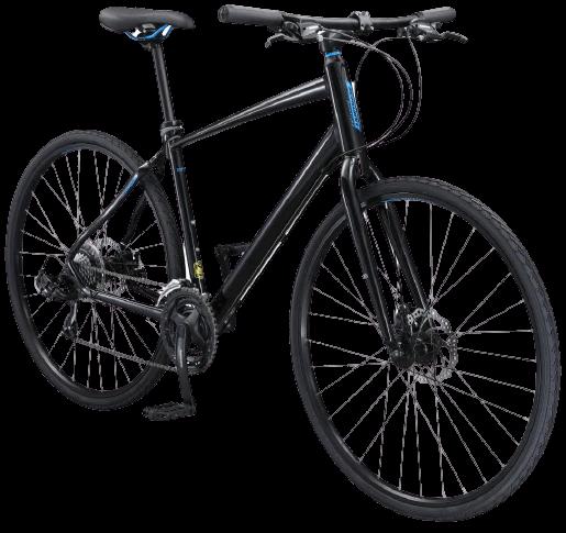 Schwinn Vantage MensWomens Hybrid Road Bike