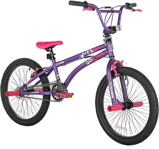 X-Games FS20 Freestyle Bike