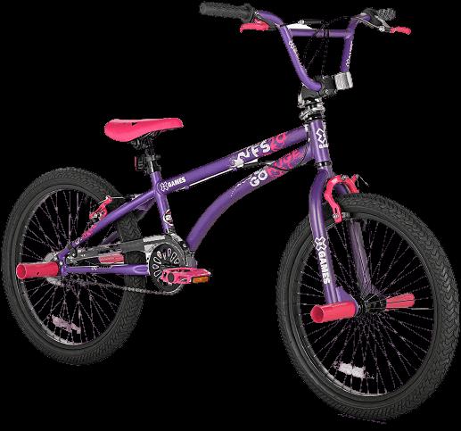 X-Games FS20 Freestyle Bike