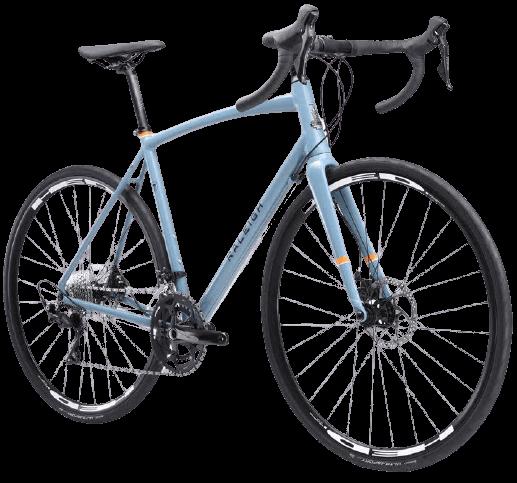 raleigh Road Bicycles Merit 3
