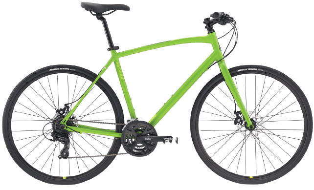 Raleigh Bicycles Cadent 2 Fitness