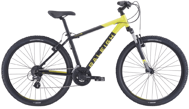 Raleigh Bicycles Talus 2