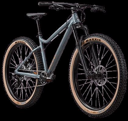 Raleigh Bicycles Tokul 1 Hardtail