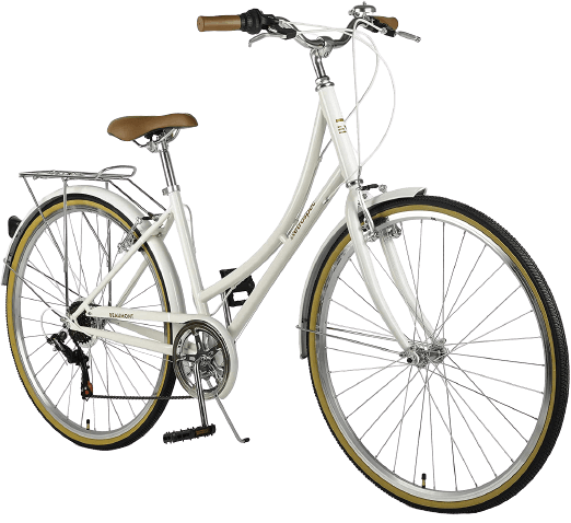 Retrospec Beaumont Ladys Urban City Commuter Bike