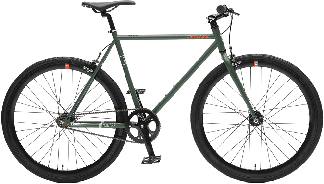 Retrospec Bicycles Mantra V2 Fixed Gear Bicycle