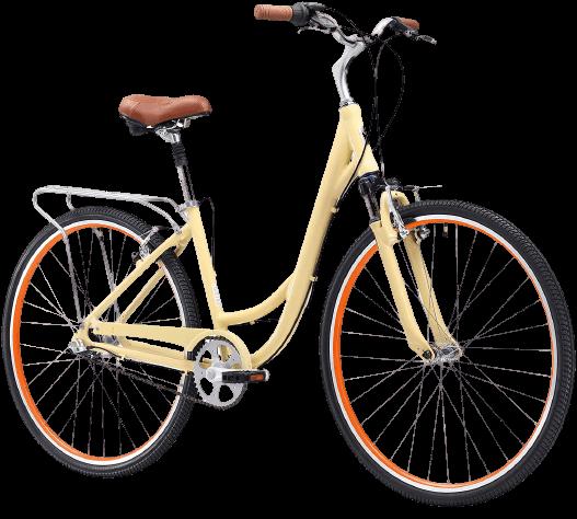 Sixthreezero Body Eases Comfort Bikes