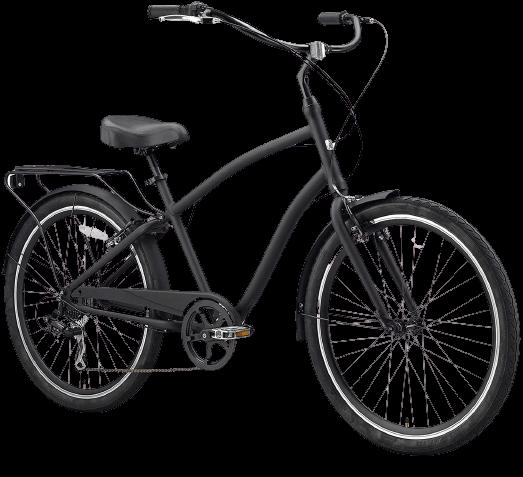 Sixthreezero EVRYjourney Mens Hybrid Cruiser Bike