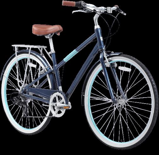 Sixthreezero Reach Your Destination Hybrid Bike