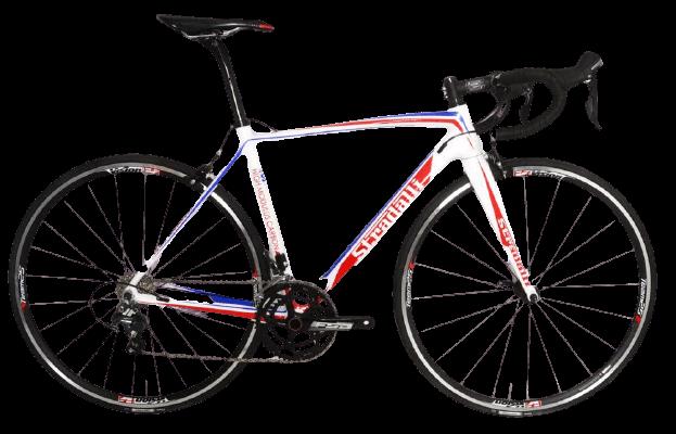 Stradalli Carbon Pro Sport Road Bike Ultegra