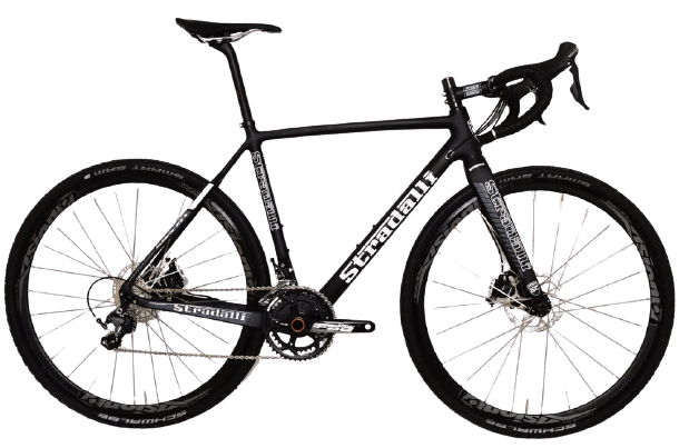 Stradalli Cyclocross Pro
