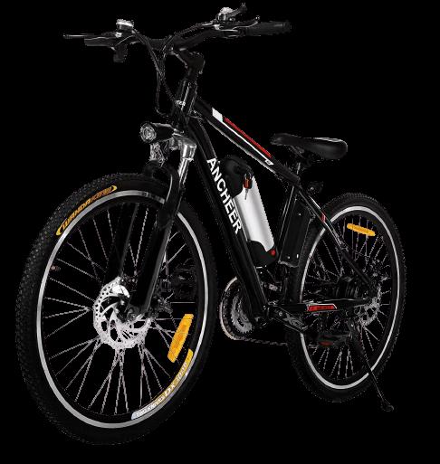ANCHEER Electric Commuting Bike Mountain Bike