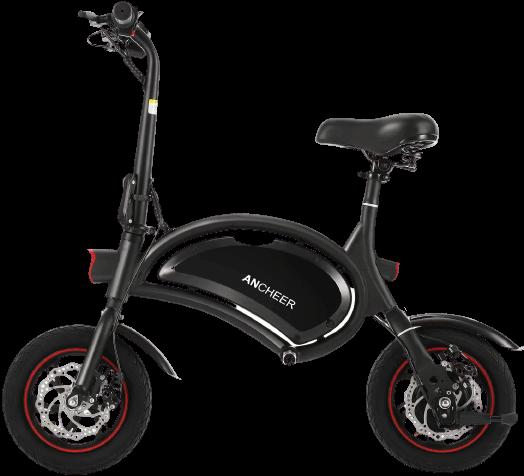 ANCHEER Folding E-Bike Scooter
