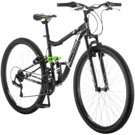 "Mongoose 27.5"" Ledge 2.1 Mens Bike"